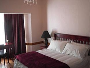 Melvin Residence Guest House Pretoria - Guest Room