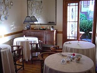 Melvin Residence Guest House Pretoria - Restaurant