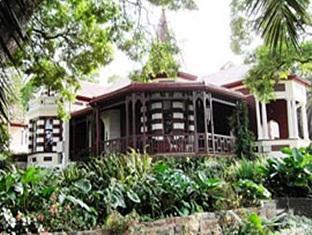 Melvin Residence Guest House Pretoria - Exterior