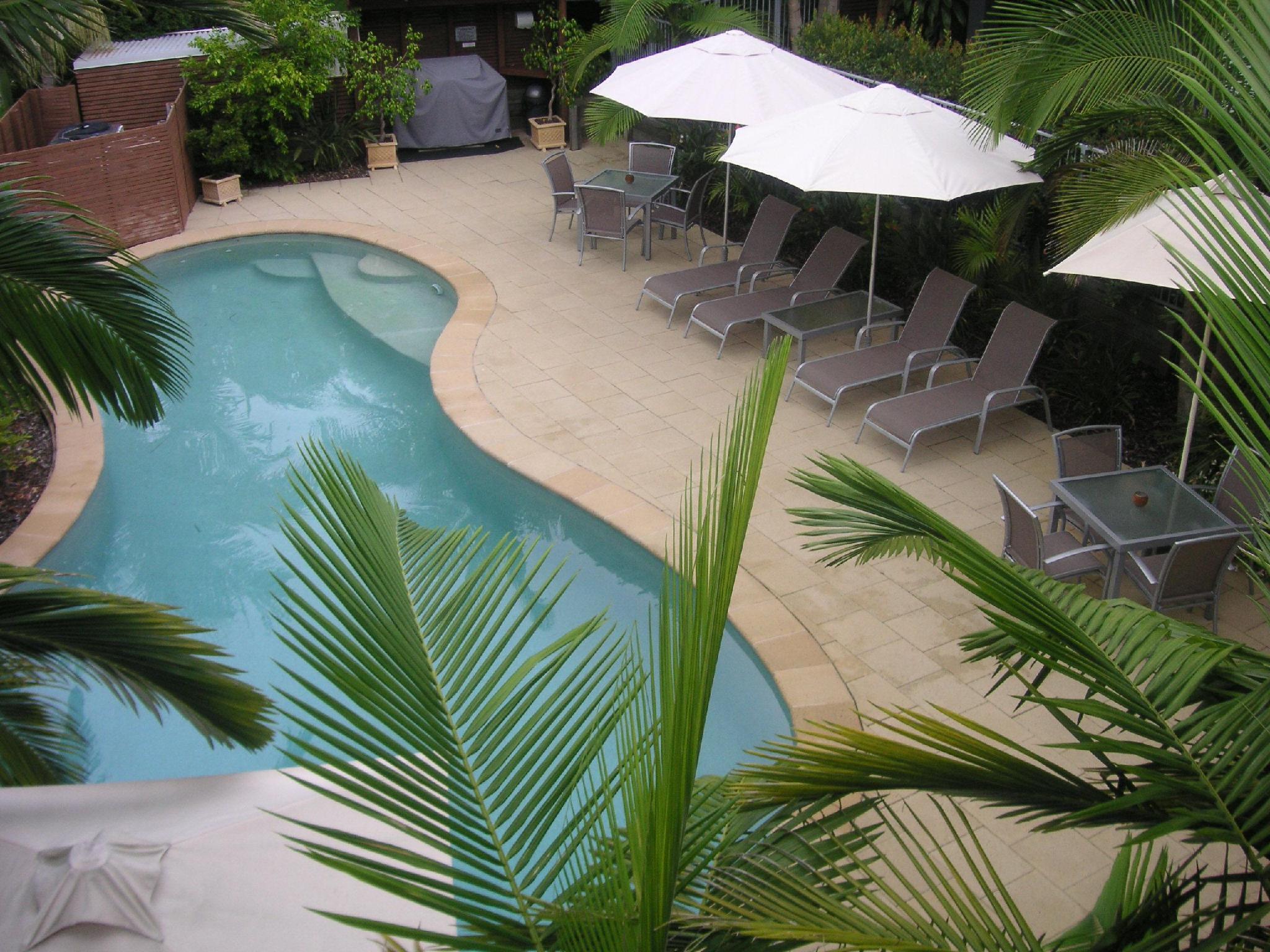 Metzo Noosa Resort - Hotell och Boende i Australien , Noosa