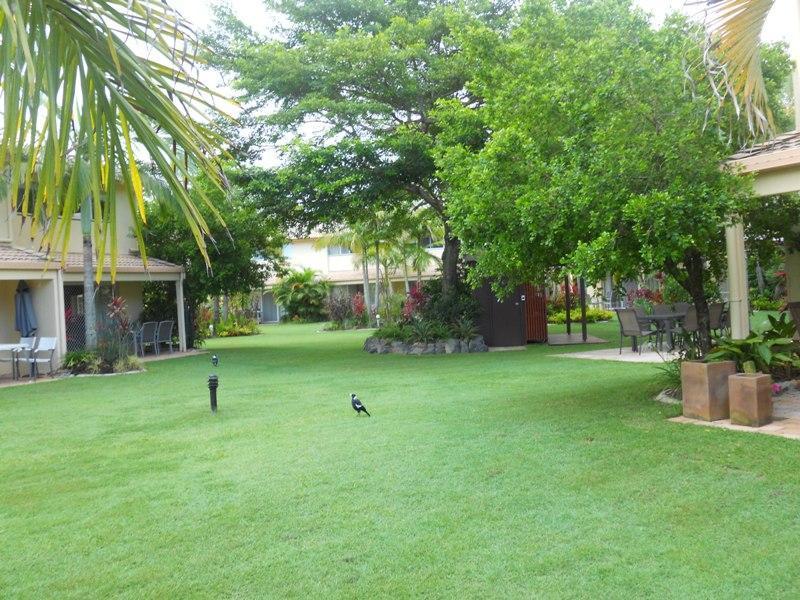 Noosa Gardens Riverside Resort - Hotell och Boende i Australien , Noosa