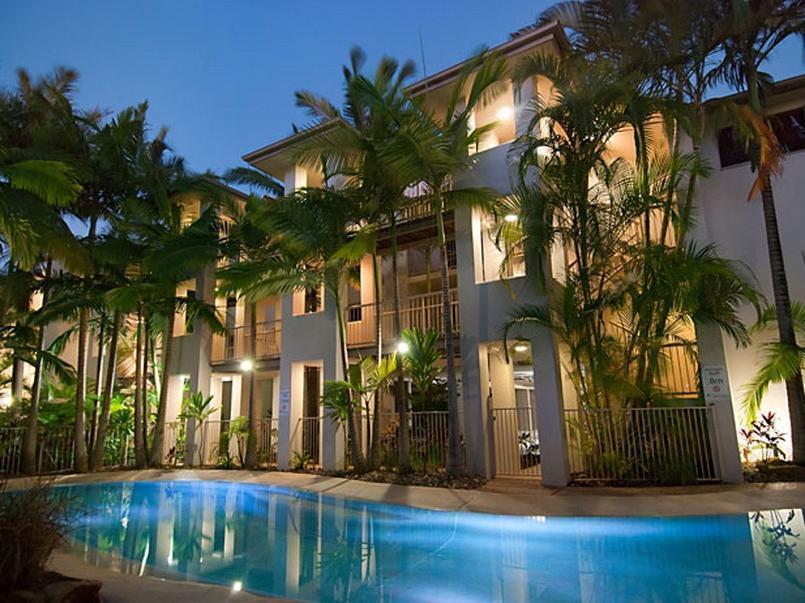 Offshore Noosa Resort - Hotell och Boende i Australien , Noosa