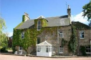 Pitlessie House