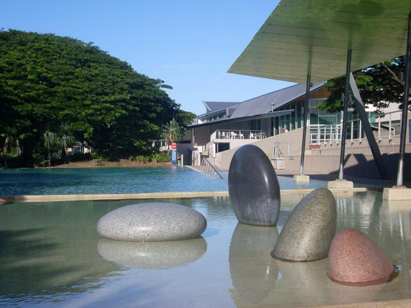 Itara Apartments - Hotell och Boende i Australien , Townsville