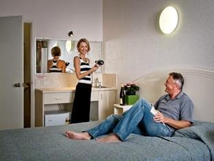 River Esplanade Motel Mooloolaba - Room type photo