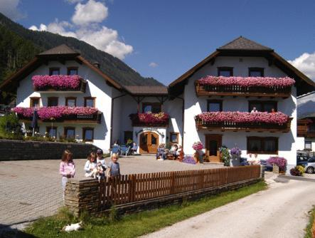 Pension Appartements Grillhofer - Hotels and Accommodation in Austria, Europe