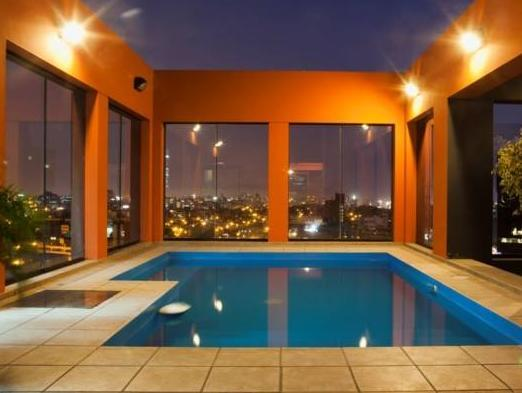 Los Tallanes Hotel & Apart - Hotels and Accommodation in Peru, South America