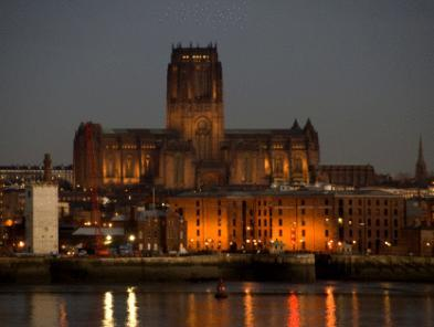 4 Seasons Guest Accommodation Hotel Liverpool - Exterior
