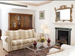 9 Hertford Street Apartments London - Prestige Apartment