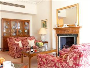 9 Hertford Street Apartments London - Deluxe Apartment