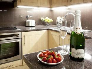 9 Hertford Street Apartments London - Executive Lounge