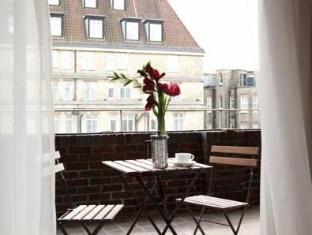 9 Hertford Street Apartments London - Balcony/Terrace
