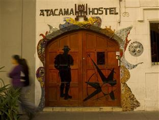 Atacama Hostel - Hotels and Accommodation in Chile, South America