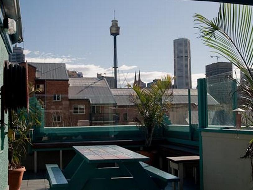 Australian Backpackers - Hotell och Boende i Australien , Sydney