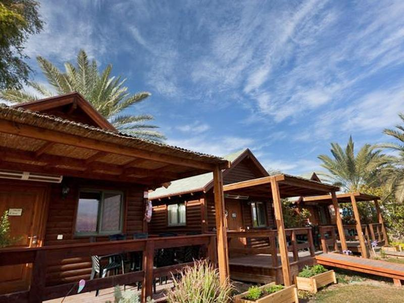 Belfer's Dead Sea Cabins - Hotels and Accommodation in Israel, Middle East