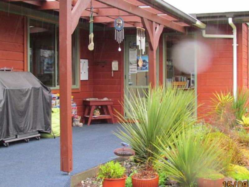 Birchwood Cottages - Hotels and Accommodation in New Zealand, Pacific Ocean And Australia