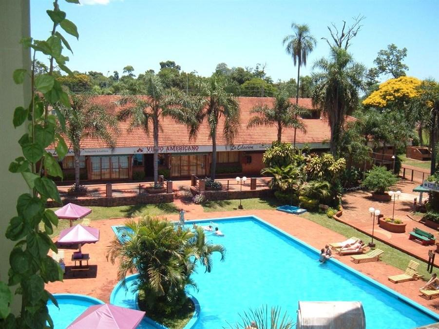 Complejo Americano - Hotels and Accommodation in Argentina, South America