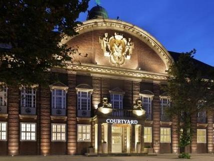 Courtyard By Marriott Bremen Hotel Bremen