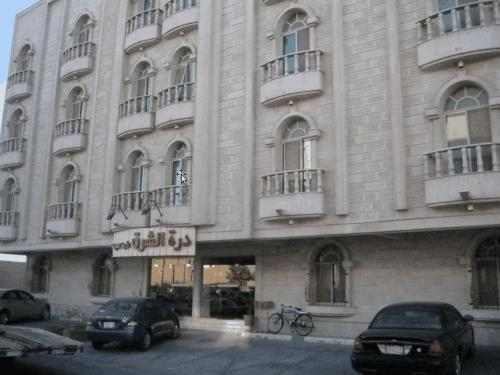 Durrat Al Sharq Suites 2 Apartment - Hotels and Accommodation in Saudi Arabia, Middle East
