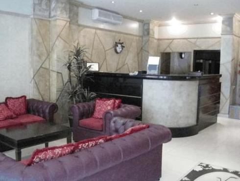 Durrat Al Sharq Suites 3 Hotel - Hotels and Accommodation in Saudi Arabia, Middle East