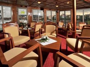 Florentina Boat Hotel Praag - Hotel interieur