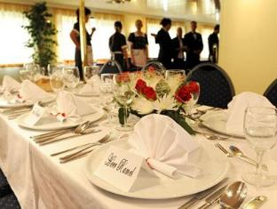 Florentina Boat Hotel Praha - Restaurant