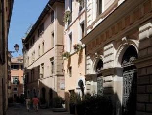 Gigli D'Oro Suite Řím - Exteriér hotelu