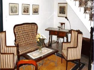 Hibiscus Hotel Kalamata - Interior