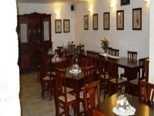 Hibiscus Hotel Kalamata - Restaurant