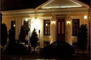 Hibiscus Hotel Kalamata