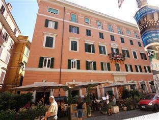 Hip Suites Rome - Hotel exterieur