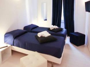 Hip Suites Rome - Gastenkamer