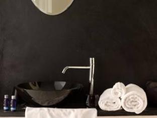 Hip Suites Rome - Badkamer