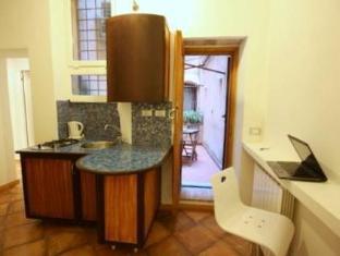 Hip Suites Rome - Suite