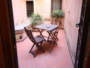 Hip Suites Rome - Omgeving