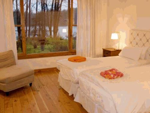 La Escondida Casa De Huespedes & Spa - Hotels and Accommodation in Argentina, South America