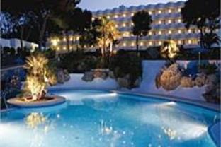 Inturotel Cala Esmeralda Hotel