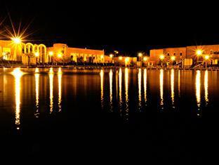 Kenzi Club Agdal Medina - All Inclusive Marrakech - Hotel Exterior by Night