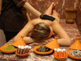Kenzi Club Agdal Medina - All Inclusive Marrakech - Massage