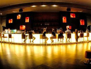 Kenzi Club Agdal Medina - All Inclusive Marrakech - Bar Lounge