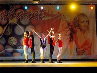 Kenzi Club Agdal Medina - All Inclusive Marrakech - Entertainment