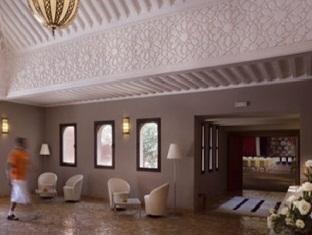 Kenzi Club Agdal Medina - All Inclusive Marrakech - Lobby