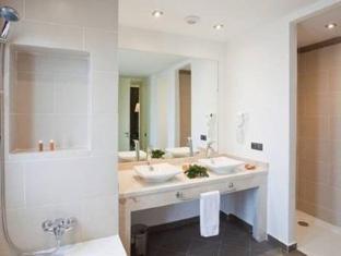 Kenzi Club Agdal Medina - All Inclusive Marrakech - Bathroom