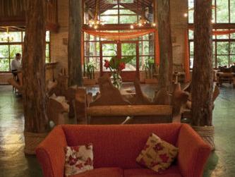 La Aldea De La Selva Lodge - Hotels and Accommodation in Argentina, South America
