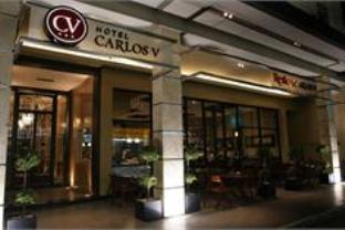 Carlos V Hotel photo