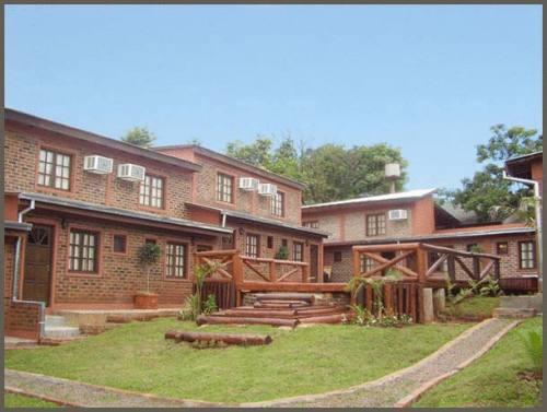 La Strada Residencial - Hotels and Accommodation in Argentina, South America