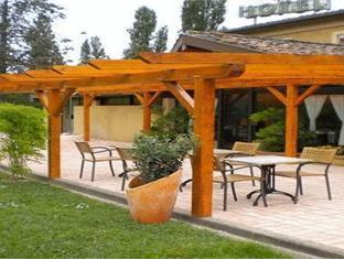 Le Relais Du Pont Hotel Gimont - Exterior