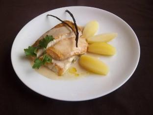 Le Relais Du Pont Hotel Gimont - Restaurant