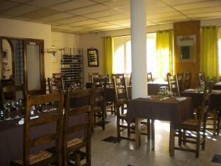 Le Relais Du Pont Hotel Gimont - Lobby