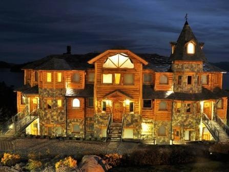Lirolay Suites - Hotels and Accommodation in Argentina, South America